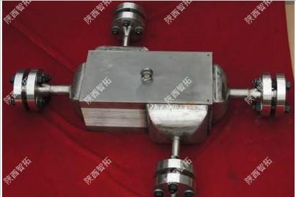 石油化工用印刷电路板式换热器